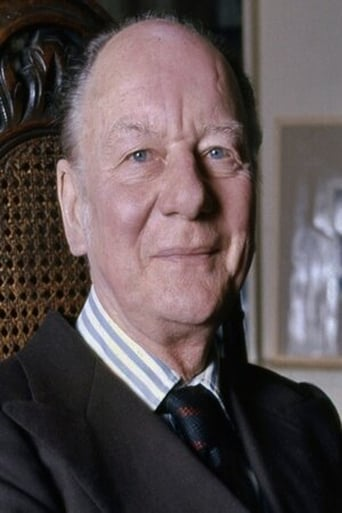 John Gielgud alias King Arthur (voice) (uncredited)