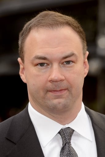 Thomas Tull - Executive Producer