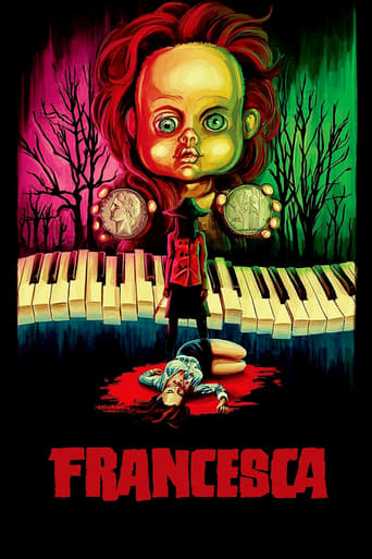 Francesca streaming