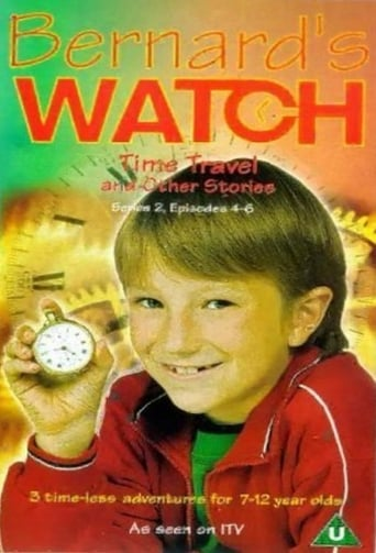 Poster of Bernard's Watch