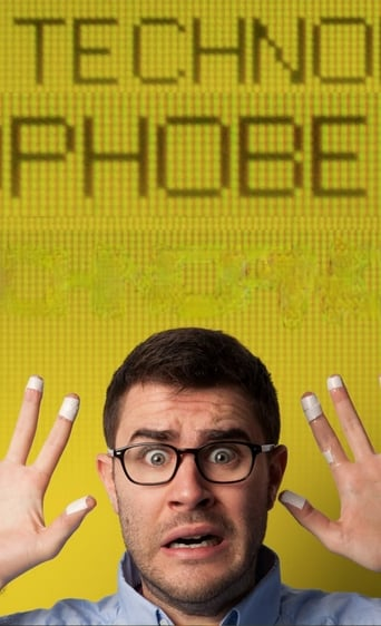 Poster of Technophobe