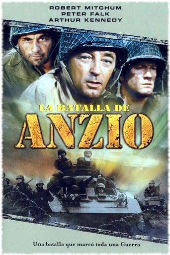A Batalha de Anzio