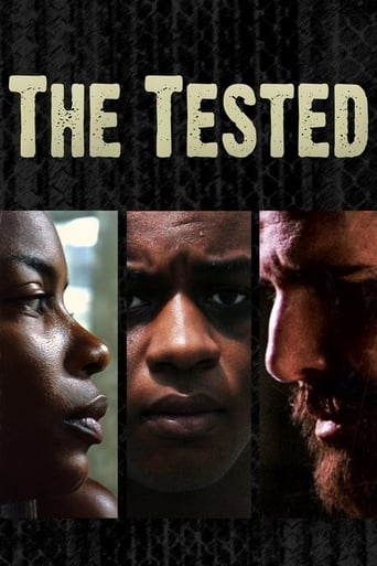 Poster of The Tested