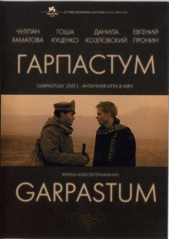 Watch Garpastum 2005 full online free