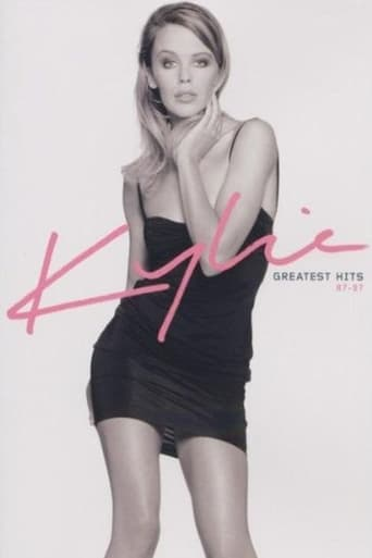 Poster of Kylie: Greatest Hits 87-97