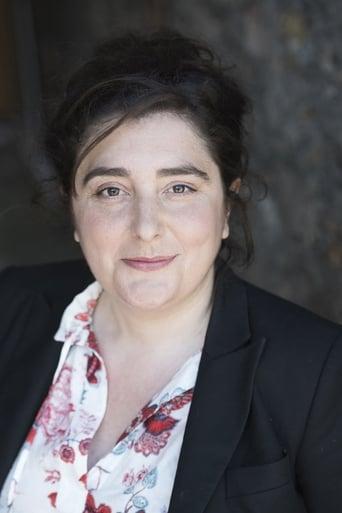 Image of Axelle Simon