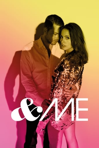 Poster of &Me