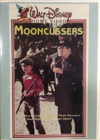 Poster of The Mooncussers