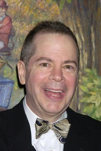 Image of Peter Bartlett