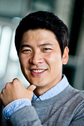 Image of Kim Sang-kyung
