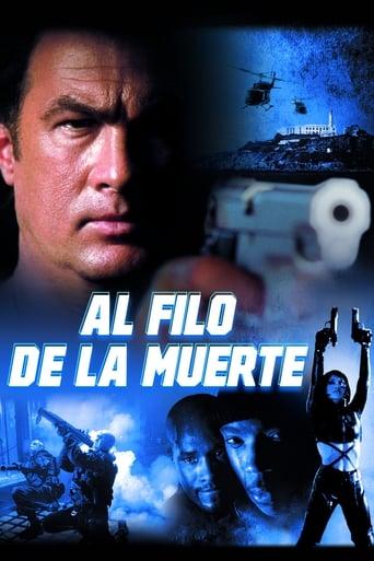 Poster of Al filo de la muerte
