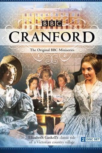 Poster of Cranford