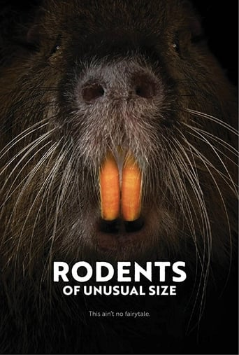 Poster of Rodents of Unusual Size