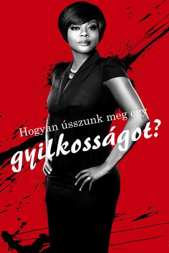 Poster of Hogyan ússzunk meg egy gyilkosságot?