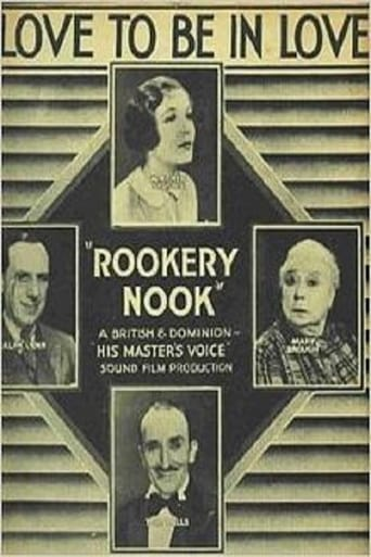 Poster of Rookery Nook