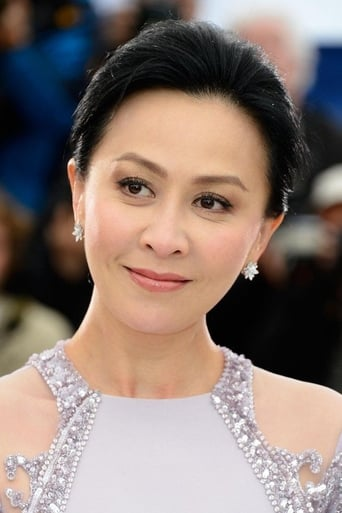 Image of Carina Lau