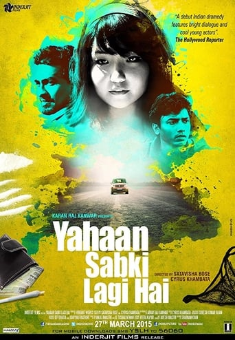 Watch Yahaan Sabki Lagi Hai full movie downlaod openload movies