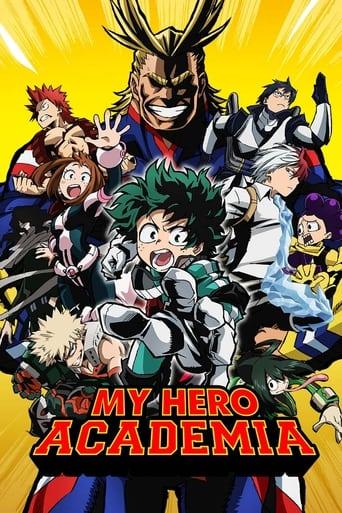 My Hero Academia image
