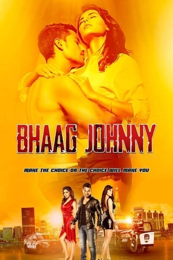 Poster of Bhaag Johnny
