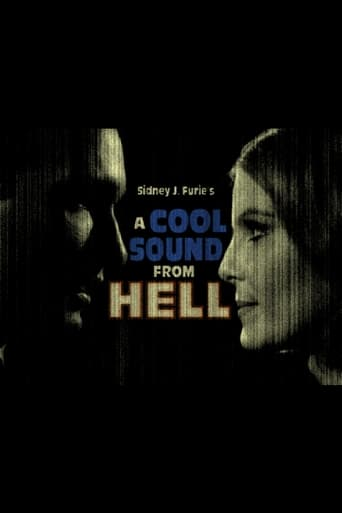 Poster of A Cool Sound from Hell