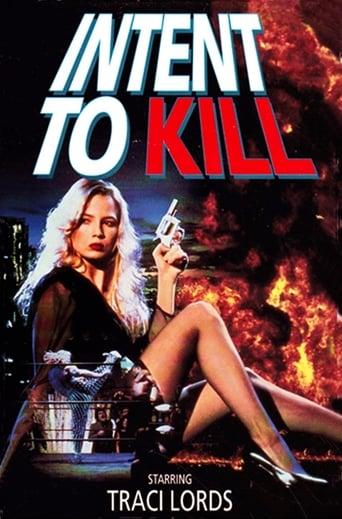 Intent to Kill Scott Patterson  - Al