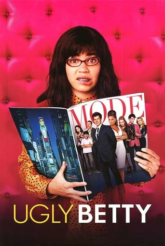 Poster of Ugly Betty fragman