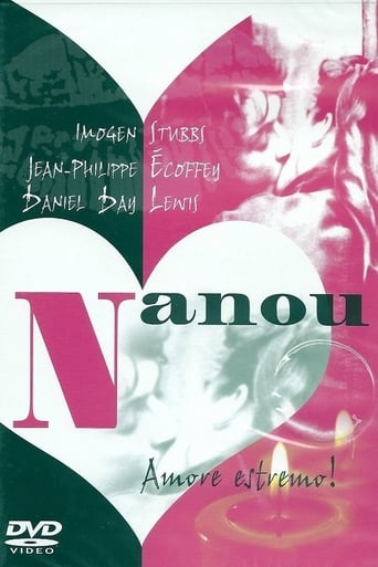 Poster of Nanou