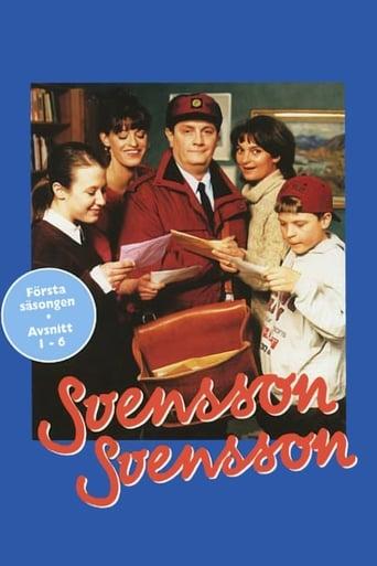 Svensson, Svensson