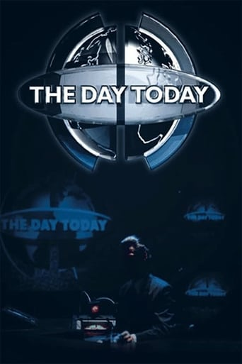 Capitulos de: The Day Today