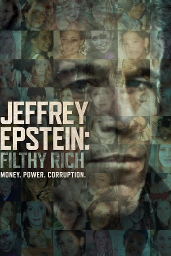 Jeffrey Epstein: Filthy Rich image