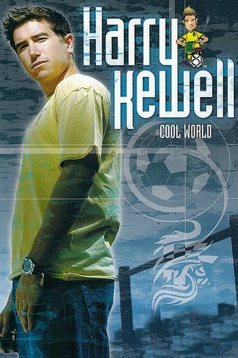 Poster of Harry Kewell: Cool World