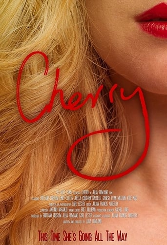 Poster of Cherry