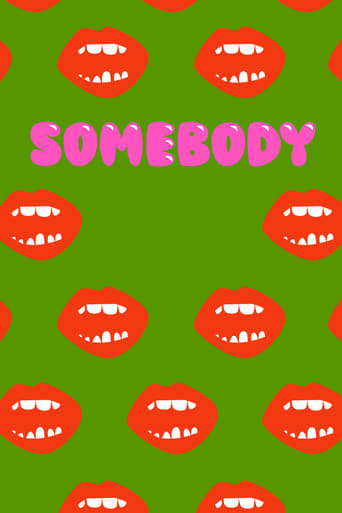 Poster of Somebody