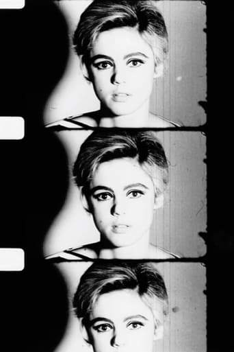 ArrayScreen Test: Edie Sedgwick