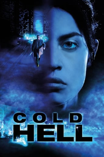 Poster of Cold Hell fragman