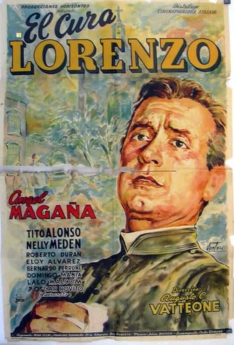 Watch The Priest Lorenzo Free Online Solarmovies