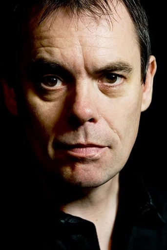 Kevin Eldon alias Hugh the Monkey (voice)