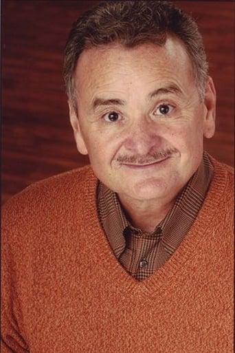 Bert Rosario