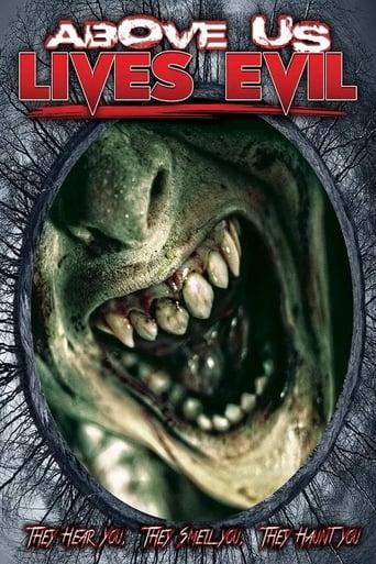 Poster of Above Us Lives Evil