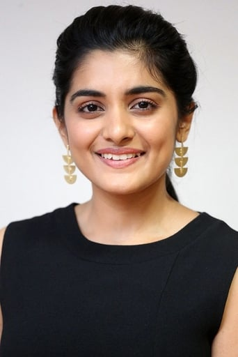 Image of Nivetha Thomas