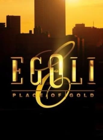 Egoli: Place of Gold