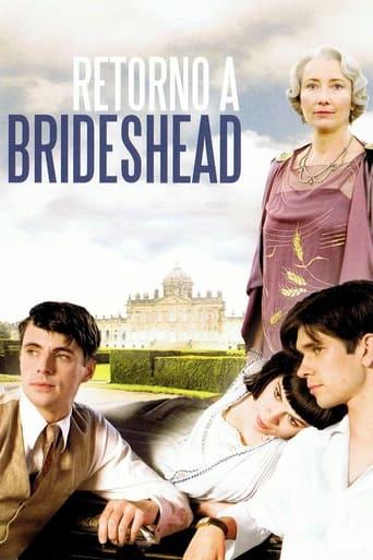Poster of Retorno a Brideshead