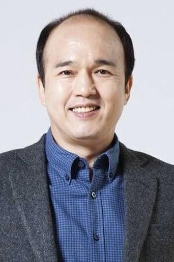 Image of Kim Kwang-kyu