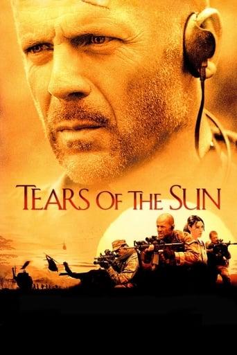 Poster of Τα Δάκρυα Του Ήλιου