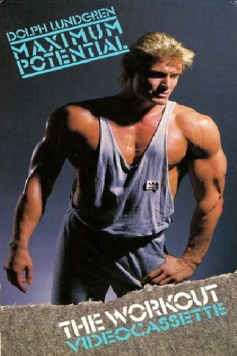 Poster of Dolph Lundgren: Maximum Potential