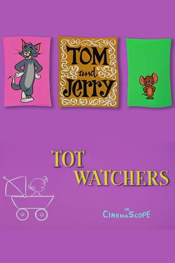 Poster of Tot Watchers