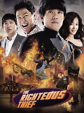 Watch The Righteous Thief Free Online Solarmovies