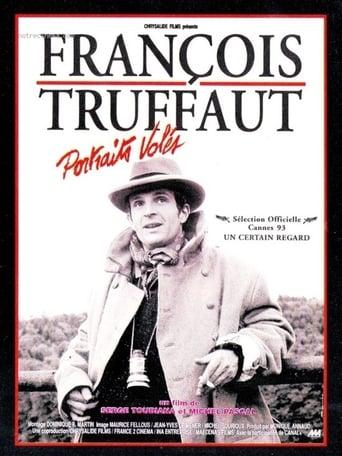 Watch François Truffaut: Stolen Portraits Online Free Putlockers