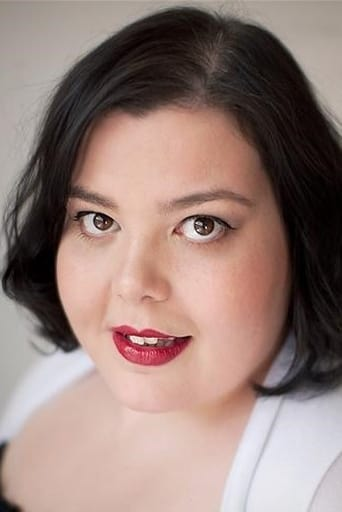 Image of Elizabeth Webster