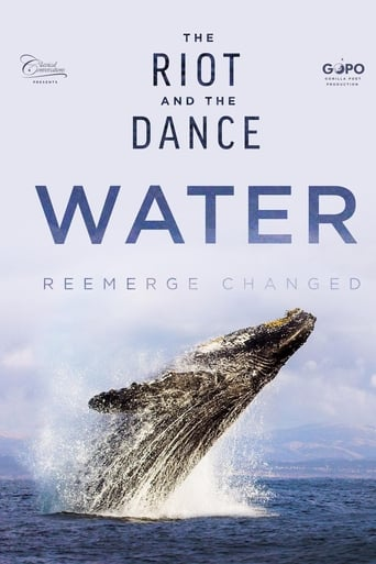 The Riot and the Dance: Water